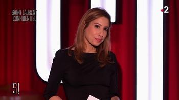 Léa Salamé - Novembre 2018 661f6b1056131864