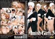Amish Girls # 3 (2018)