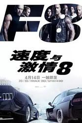 速度与激情8 The Fate of the Furious
