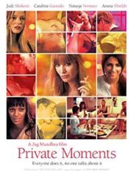Private Moments (2005) DVD5 COPIA 1:1 ITA ING