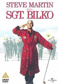 Sergente Bilko (1996) DVD5 COPIA 1:1 ITA ENG SPA