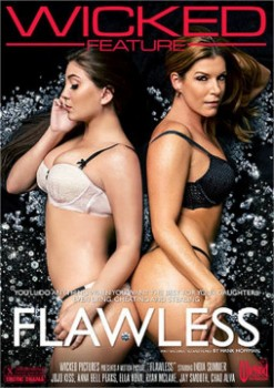 Flawless (Hank Hoffman, Wicked Pictures) (2018) 720p