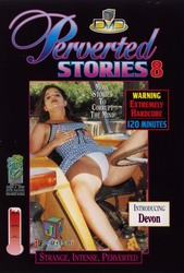 Perverted Stories 8: Strange, Intense, Perverted (1996)