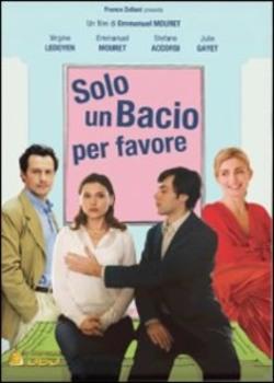 Solo un bacio per favore (2007) DVD9 COPIA 1:1 ITA FRA