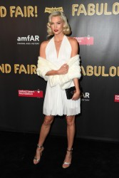 Karlie Kloss - 2017 amfAR Fabulous Fund Fair in NYC 10/28/17