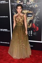Isabela Moner - 'Sicario: Day of the Soldado' Premiere in LA 6/26/18