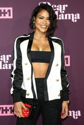 Cassie - VH1's 3rd Annual 'Dear Mama an Event to Honor Moms' in LA 5/3/18