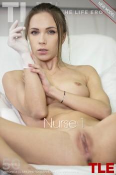Veronica Clark - Nurse 1    03/13/19