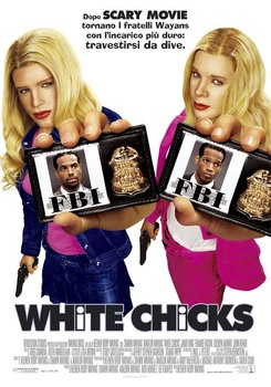 White Chicks (2004) DVD9 Copia 1:1 Ita-Eng-Spa-Ger