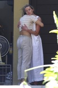 Amber Heard - Cleaning her garage in LA 7/30/2018 113c1a932679044