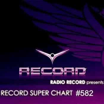 Radio Record Super Chart #582 Nisan 2019 İndir