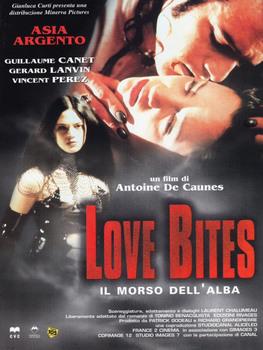 Love bites - Il morso dell'alba (2000) DVD9 COPIA 1:1 ITA