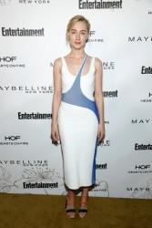 Saoirse Ronan - Entertainment Weekly Celebrates Screen Actors Guild Award Nominees in LA 1/20/18