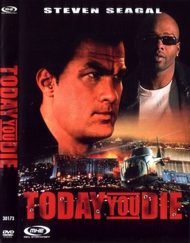 Today You Die (2005) DVD9 COPIA 1:1 ITA ENG