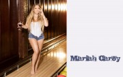 Mariah Carey : Sexy Wallpapers x 9