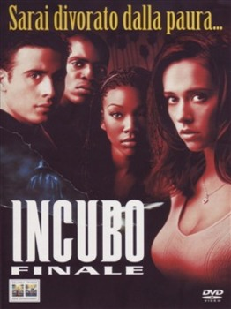 Incubo finale (1999) DVD5 COPIA 1:1 ITA ENG SPA