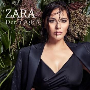 Zara - Derin Aşk, Vol. 3 (2018) Full Albüm İndir