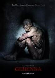 地狱:亡灵栖所 Gehenna: Where Death Lives