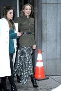 Olivia Wilde -     Michael Kors Fashion Show NYC February 13th 2019 (Arrival).
