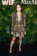 Camila Mendes - MaxMara WIF Face of the Future in LA 6/12/18