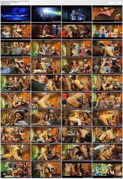 Лига Франкенштейнов Эп.7 - Возвращение в страну чудес / League Of Frankenstien Ep.7 - Return to Wonderland (2015) HDRip