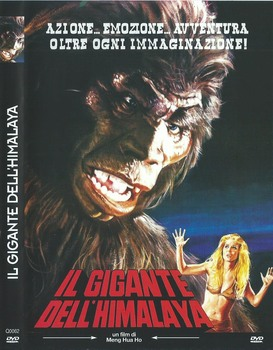 Il gigante dell'Himalaya (1977) DVD9 COPIA 1:1 ITA FRA TED CIN