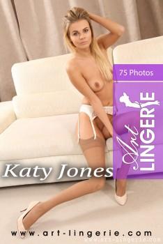 Nordica Katy Jones - AL 7630