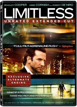 Limitless (2011) DVD9 COPIA 1:1 ITA ENG