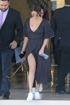 Selena Gomez Out and About in Los Angeles 02/01/2018346abb736405373