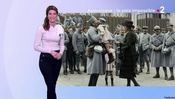 Chloé Nabédian - Novembre 2018 4a65c51029041494