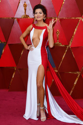Blanca Blanco - 90th Annual Academy Awards 3/4/18