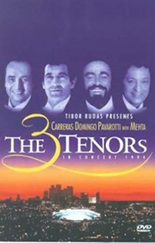 The Three Tenors in Concert (1994) .mp4 H264 (From PAL DVD) AC3 - ENG
