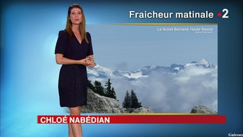 Chloé Nabédian - Août 2018 B5a53c957322384
