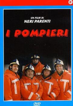 I pompieri (1985) DVD5 Copia 1:1 ITA
