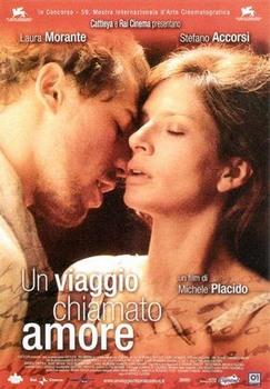 Un viaggio chiamato amore (2002) DVD5 COPIA 1:1 ITA