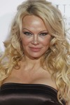 Pamela Anderson -          Global Gift Gala 2018 Madrid March 22nd 2018.