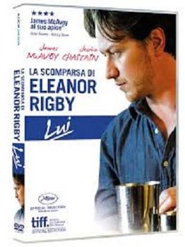 La scomparsa di Eleanor Rigby - lui (2014) DVD5 COPIA 1:1 ITA/ENG