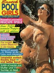Erotik Pool Girls - 1990, Nr.12