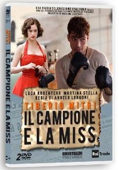 Tiberio Mitri Il Campione E La Miss - Stagione Unica [Completa] (2011)2 X DVD9 Copia 1:1 ITA