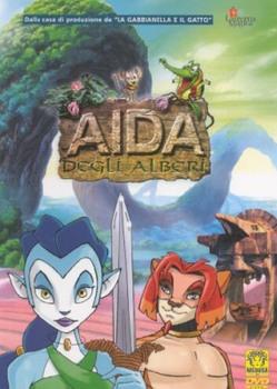 Aida degli alberi (2001) DVD9 Copia 1:1 ITA