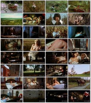 Сексуальные приключения трех мушкетеров / Die Sex-Abenteuer der drei Musketiere (1971) BDRip (с русским переводом)