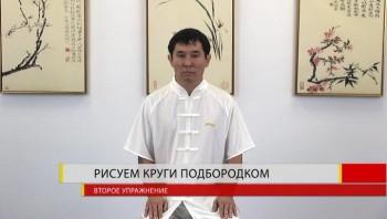 Секреты Яншен. 10 простых упражнений которые лечат 100 болезней (2017) Видеокурс