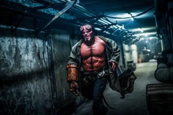 Хеллбой: Возрождение кровавой королевы / Hellboy (2019)Дэвид Харбор ,Мила Йовович 3c38491049401884