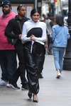 Kylie Jenner - Out for dinner in NYC 5/5/18