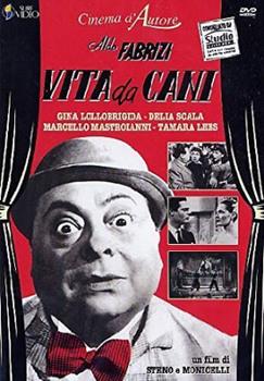 Vita da cani (1950) DVD5 Copia 1:1 ITA