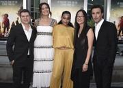 Mandy Moore -  'The Darkest Minds' film screening in LA 7/26/18