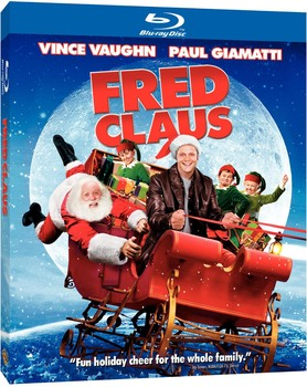 Fred Claus - Un fratello sotto l'albero (2007) BD-Untouched 1080p VC-1 AC3 iTA-ENG