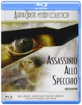 Assassinio allo specchio (1980) Full Blu-Ray 28Gb AVC ITA DTS 2.0 ENG DTS-HD MA 2.0 MULTI