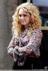 凯莉日记 第一季 The Carrie Diaries Season 1影片截图