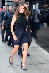 Jennifer Garner Visits 'Good Morning America' in New York City 07/16/2018e7d6b2921666544